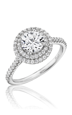 Fana Designer Engagement Ring S2511 product image