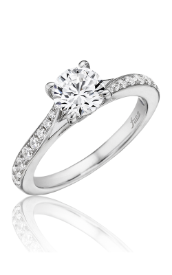 Fana Designer Engagement Ring S2593RG product image