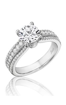 Fana Designer Engagement ring S2602YG product image