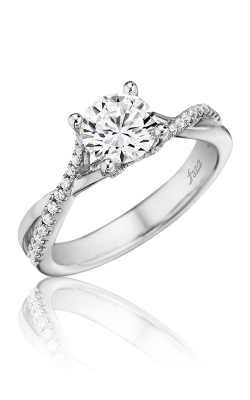 Fana Designer Engagement Ring S2477 product image