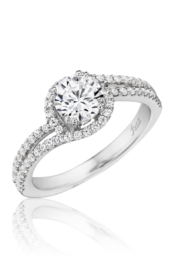 Fana Designer Engagement Ring S2555 product image
