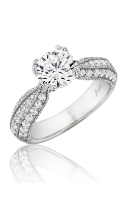 Fana Vintage Engagement Ring S2598 product image