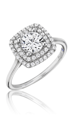 Fana Designer Engagement Ring S2509 product image