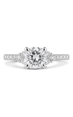 Fana Designer Engagement ring S2374 product image