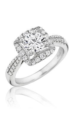 Fana Designer Engagement ring S2480 product image