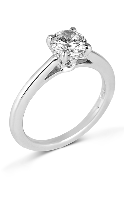 Fana Classic Engagement Rings S2412 product image
