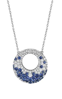 FANA Gemstone Pendant P1537S product image