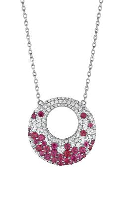 FANA Gemstone Pendant P1537R product image