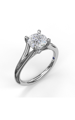 Fana Classic Engagement ring, S3045 product image