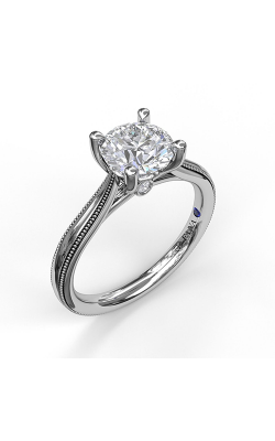 Fana Classic Engagement ring S3047 product image