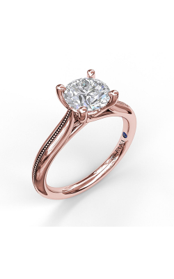 Fana Classic Engagement ring S3048 product image