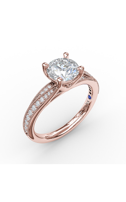 Fana Classic Engagement ring S3054 product image