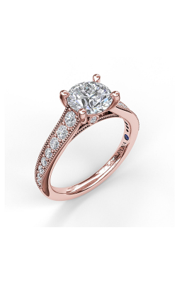 Fana Classic Engagement ring S3056 product image