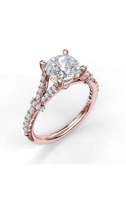 Fana Classic Engagement ring S3073 product image