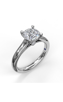 Fana Classic Engagement ring S3407 product image