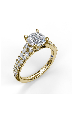 Fana Classic Engagement ring S3446 product image