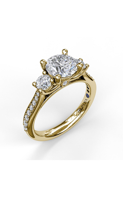 Fana Classic Engagement ring S3521 product image