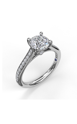 Fana Classic Engagement ring S3532 product image