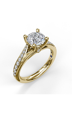 Fana Classic Engagement ring S3593 product image