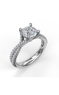 Fana Classic Engagement ring S3619 product image