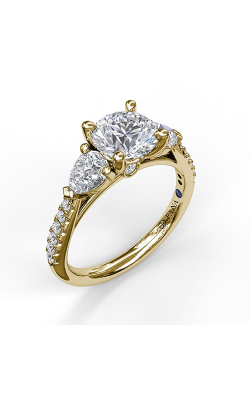 Fana Classic Engagement ring S3756 product image