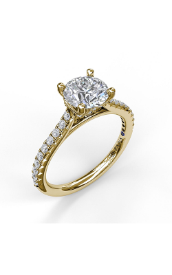 Fana Classic Engagement ring S3818 product image