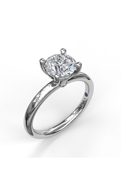 Fana Classic Engagement ring S3842 product image