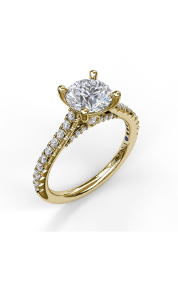 Fana Classic Engagement ring S3879 product image