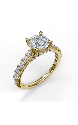 Fana Classic Engagement ring S3913 product image
