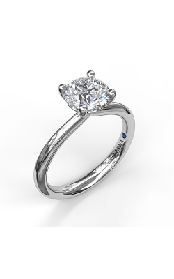 Fana Classic Engagement ring S3933 product image