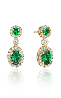 Fana Gemstone Earrings ER1624E product image