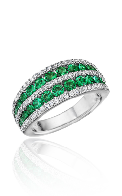Fana Gemstone Fashion ring R1509E product image