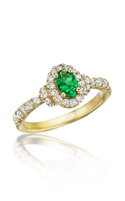 Fana Gemstone Fashion Ring R1604E product image