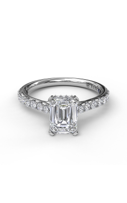 Fana Classic Engagement Ring S3023 product image