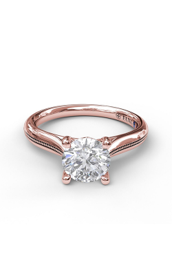 Fana Solitaire Engagement Ring S3048 product image