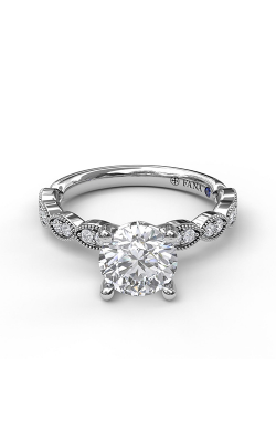 Fana Classic Engagement Ring S3038 product image