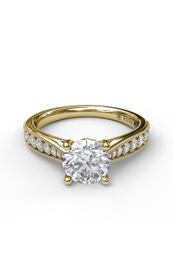 Fana Classic Engagement ring S3053 product image