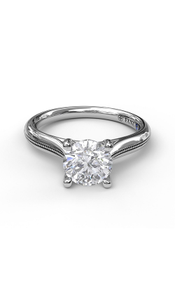 Fana Solitaire Engagement ring S3047 product image