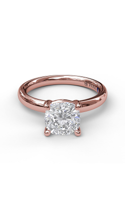 Fana Solitaire Engagement ring, S3051 product image