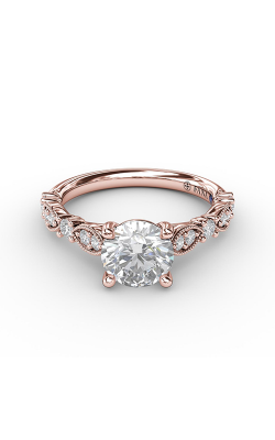 Fana Classic Engagement Ring S3064 product image
