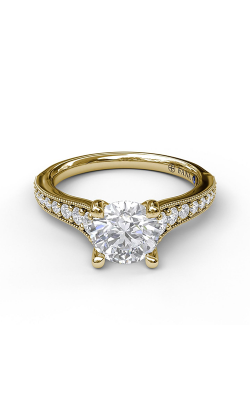 Fana Classic Engagement ring S3091 product image