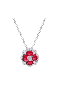 Fana Color Fashion Pendant P1574R product image