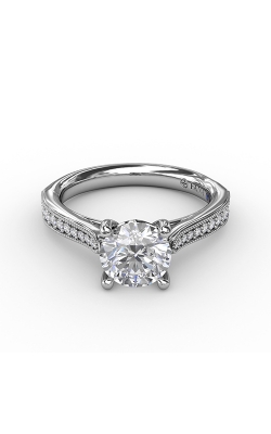 Fana Classic Engagement ring S3120 product image