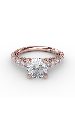Fana Classic Engagement ring S3178 product image