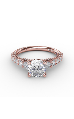 Fana Classic Engagement ring S3183 product image