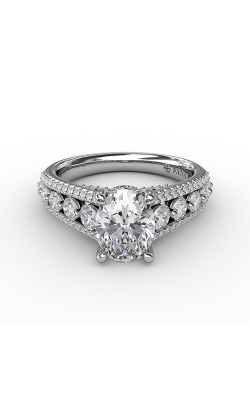 Fana Classic Engagement ring S3239 product image