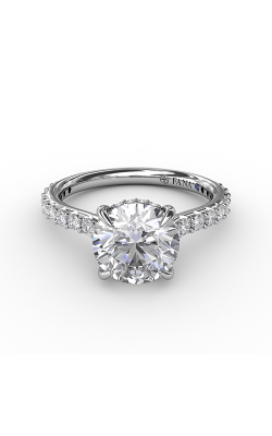 Fana Classic Engagement ring S3240 product image