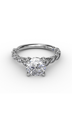 Fana Classic Engagement ring S3258 product image