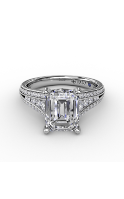 Fana Classic Engagement ring S3272 product image