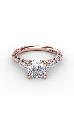Fana Classic Engagement ring S3216 product image